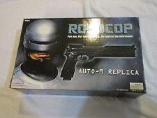 Used NECA Robocop Auto-9 Gun Replica