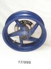 ruota anteriore cerchio disco aprilia  SR  50cc  wheel  Rim 13 inch pollici