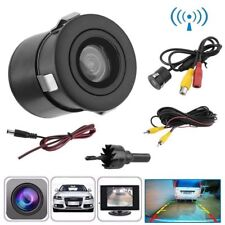 HD 1080P 170° Wide-Angle Auto Car Backup Rear View Reverse Parking Vision Camera