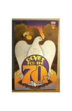 Doves for the 70's Paperback Book The Fast Free Shipping
