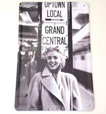 Plaques, panneaux et enseignes vintage/rétro pour la décoration de la salle de bain