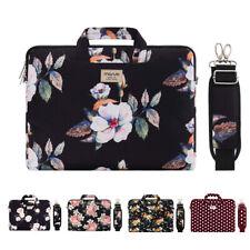 Mosiso for Macbook Pro 16 inch Portable Laptop Belt Bag Canvas Shoulder Bag 2019