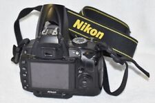Nikon D D5000 12.3 MP Digital SLR Camera - Black (Kit w/ AF-S DX VR 18-55mm...