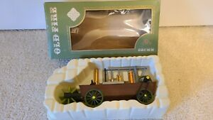 BRUMM OLD FIRE X8 1:43 EVANS AMPHIBI VEHICLE 1804 IN CLOSED CASE 30+ YEARS *NICE