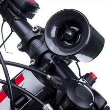 Lauter Lenker elektrische Hupe Klingel Polizei Sirene Alarm Ring Fahrrad Anruf