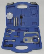 VW LT T4 Crafter Spezialwerkzeuge Zahnriemen ESP 2066 3313 2065A T10025 T50009