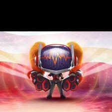 Funko Pop League of Legends DJ Sona Concussive #08