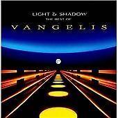 Vangelis-Shadow & Light-lo Mejor De-Grandes Éxitos Colección de CD NUEVO