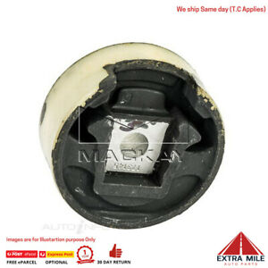 A7096 Rear LOWER Engine Mount for Audi A3 8P 2004-2007 - 2.0L
