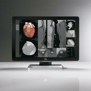 "Barco MDCC-6230 6MP 30"" Colour LED Medical Radiology Imaging Monitor"