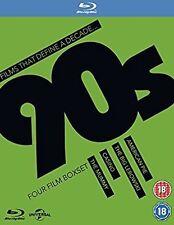 Films That Define a Decade 90s BLURAY DVD