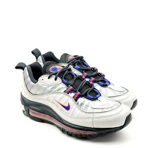 Nike Air Max 98 NRG Space Flight Athletic Shoes BQ5613-001 Mens 6 UK 5.5 38.5