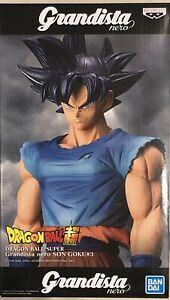 Dragon Ball Super Grandista Nero Son Goku 3