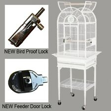 Kings Cages Superior Line Sand Texture SLUX 1816 Cage Parrot Bird Parakeets Cana