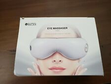 SKANDAS Eye Massager (2019 New Model) - Facial mask/Massage Glasses Rechargeable