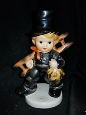 Goebel 1960-72 Chimney Sweep Boy With Ladder Approx 6 inches No Box