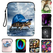 """Tablet Sleeve Bag Soft Cover case Pouch for 9.7""""iPad 4 3 2 New iPad 2018 Air 1 2"""