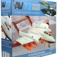 aviation72 av7253002 1/72 DH Sea Vixen Target RIMORCHIATORE xs587 Rae LLANBEDR