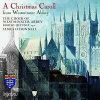 Choir of Westminster Abbey - A Christmas Caroll from Westminster Abbey [CD]