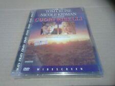 CUORI RIBELLI DVD Jewel Box T.CRUISE N.KIDMAN SIGILLATO RARO - NUOVO