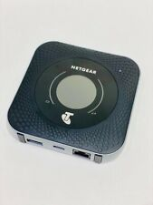 NETGEAR Nighthawk M1 MR1100 LTE CAT16 4GX Gigabit Mobile Router Modem