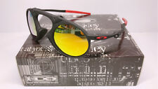 Sunglasses Polarized&Oakley&Madman Dark Carbon Prizm Daily Iridium
