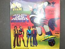 Pellicola, Film - Goldrake Ufo Robot - OPERAZIONE SPIONAGGIO - Super 8