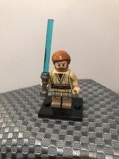 NEW Custom Minifigure Star Wars Obi Wan Kenobi ARRIVES IN 2-4 DAYS