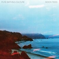 "Pure Bathing Culture : Moon Tides VINYL 12"" Album (2013) ***NEW*** Amazing Value"