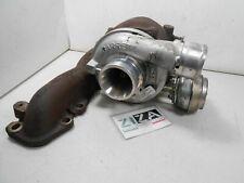 Turbina Garrett Alfa 159 1.9 150Cv 939A2000 2009 55211064