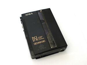 AIWA DSL  HS-P202 MII  Stereo  Cassette   Walkman