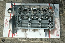 DEUTZ LOMBARDINI F3M1008 ENGINE  CYLINDER HEAD WITH VALVES only 462 hours