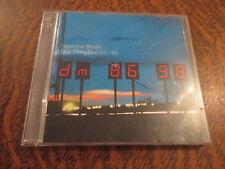 album 2 cd depeche mode the singles 86>98
