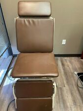Used But Working Medicalpodiatry Exam Chair Ritter Model F Is Good Condition