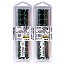 4GB KIT 2 x 2GB HP Compaq ProLiant ML310 G4 ML310 G5 ML310 G5p Server Memory RAM