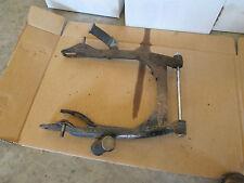 1974 Suzuki RV90 RV 90 swingarm swing arm bar spacer frame