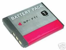 SONY Battery Replacement for NP-FT1 by SAKAR