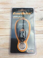 EverBrite LED Light with Keychain Key Ring | 2 Lumens, 2 Metre Beam | Free Post