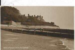 FELIXSTOWE, Cobbold's Point,  old Judges postcard,  Suffolk