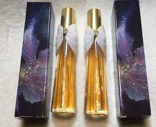 Avon Splendour Eau De Cologne Sprays 1.7 fl. oz. New In Box 1989 Lot Of 2