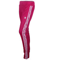Adidas Originals Women's Ladies Europa Track Pants Trousers A08268 pink white