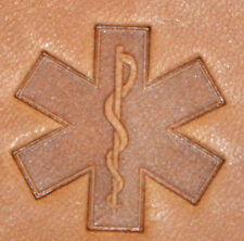 Medical Craftool 3-D Stamp Tandy Leather 8597-00