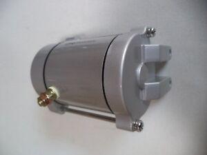 ORIGINAL MZ MUZ 125 SM SX RT ANLASSER E-STARTER MOTOR START NEU