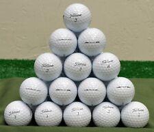 60 Titleist ProV1 4A White Golf Balls