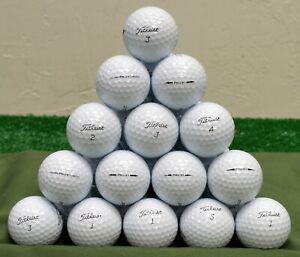 36 Titleist ProV1 5A Golf Balls