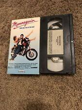Mannequin (VHS, 1990)