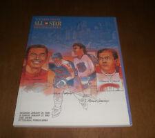 1990 NHL ALL STAR WEEK END PROGRAM CIVIC ARENA