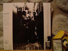 MICHEL POTAGE Occupe LP/1977/Jac Berrocal/d'Avantage/BYG Actuel/Nurse With Wound