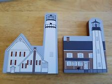 The Cats Meow Village Lighthouse- Fenwick Island & Cape Henlopen, De