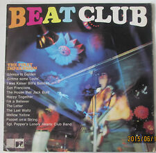 """FIRST IMPRESSION.""""BEAT CLUB"""".1960'S .EROS.STEREO.33 RPM.LP"""